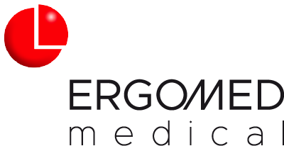Ergomed-Medical Logo